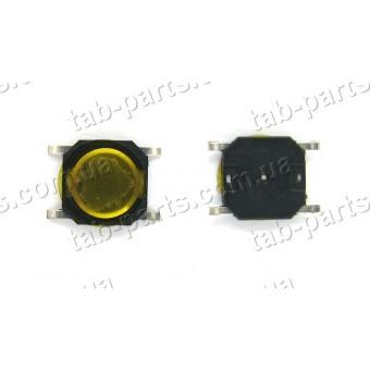 Кнопка для планшета №11 5x5mm