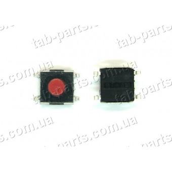 Кнопка для планшета №21 6x6mm