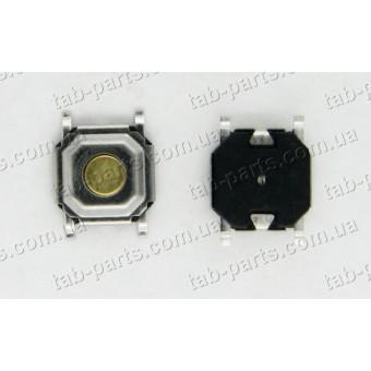 Кнопка для планшета №6 5x5mm