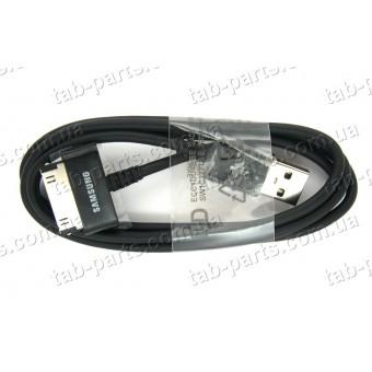 Кабель для планшета Samsung черный