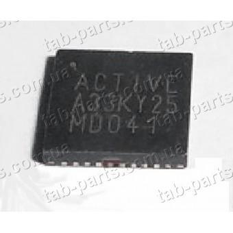 Контроллер питания для планшета Active A33KY25