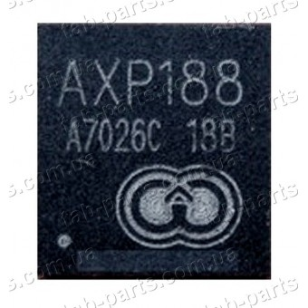 Контроллер питания для планшета AXP188