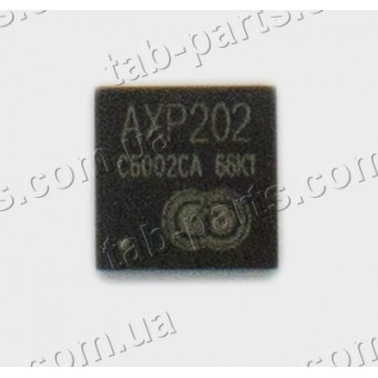 Контроллер питания для планшета AXP202