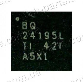 Контроллер питания для планшета BQ24195L