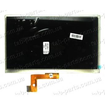 """Дисплей для планшета 10"""" 235x143 30pin dpi1280x800"""