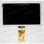 Globex GU701C дисплей (матрица)