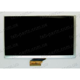 140702 DZX4F дисплей (матрица)