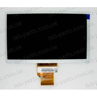 """Дисплей для планшета 7"""" 164x100 50pin dpi800x480"""