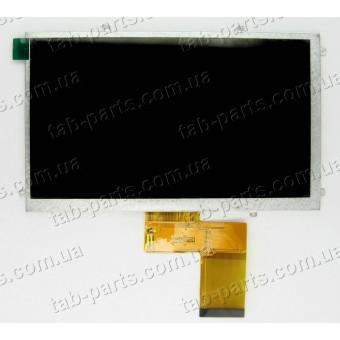 """Дисплей для планшета 7"""" 164x100 50pin dpi800x480 тип4"""