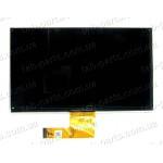 Lenovo Tab 3 710 дисплей (матрица)