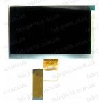 Freelander PX2 дисплей (матрица)