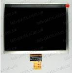 Archos 80 G9 дисплей (матрица)