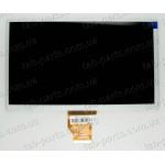 Ritmix RMD-900 дисплей (матрица)