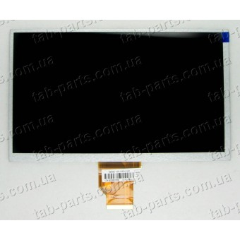 AT090TN10 дисплей (матрица)