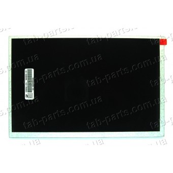 89A09008-001 дисплей (матрица)