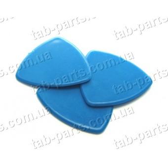Медиатор пластиковый для разборки корпусов тонкий