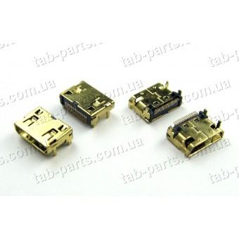 Разъем HDMI для планшета №1
