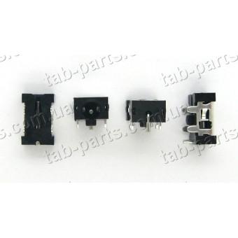 Разъем зарядки для планшета №14 2.5mm
