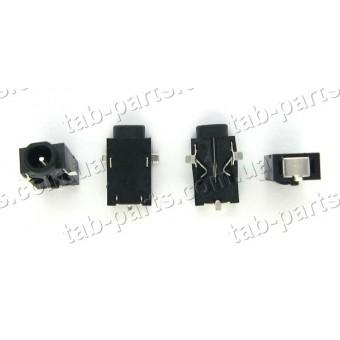 Разъем зарядки для планшета №15 2.5mm