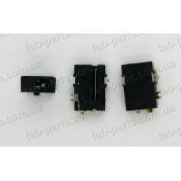 Разъем зарядки для планшета №3 2.5mm