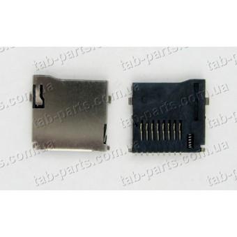 Разъем карты памяти SDMMC для планшета №1