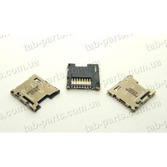 Разъем карты памяти SDMMC для планшета №12