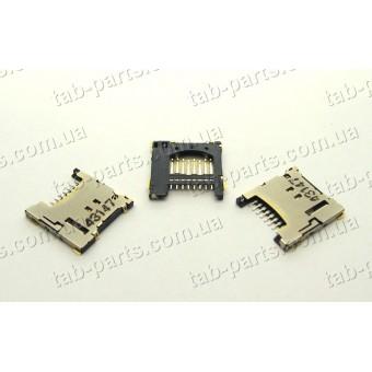 Разъем карты памяти SDMMC для планшета №13