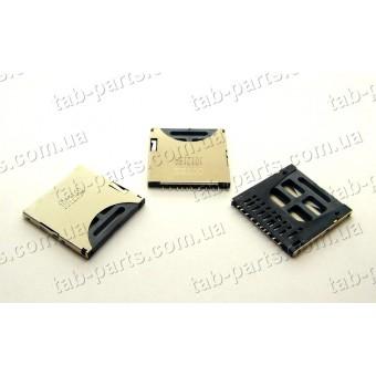 Разъем карты памяти SDMMC для планшета №4