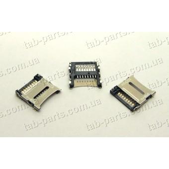 Разъем карты памяти SDMMC для планшета №6