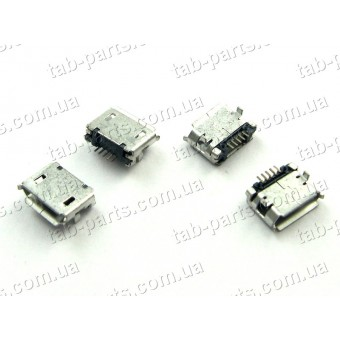 Разъем для планшета №15 micro USB