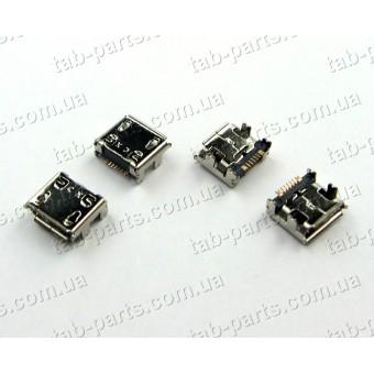 Разъем для планшета №18 micro USB