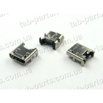 Разъем для планшета Asus №21 mini USB