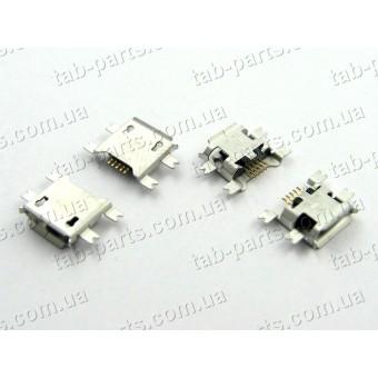 Разъем для планшета №23 micro USB