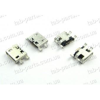 Разъем для планшета №25 micro USB