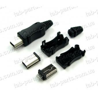 Разъем для планшета №32 mini USB 10 pin