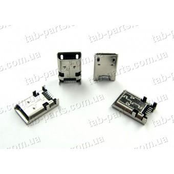 Разъем для планшета Asus №38 USB
