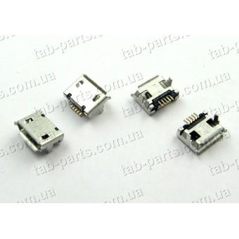 Разъем для планшета №41 micro USB