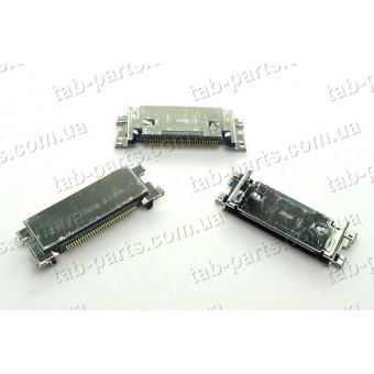 Разъем для планшета Samsung №44 USB