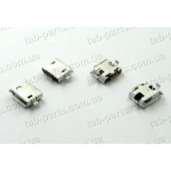 Разъем для планшета №45 micro USB