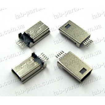 Разъем для планшета №49 mini USB