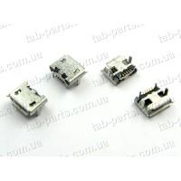 Разъем для планшета №5 micro USB