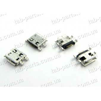Разъем для планшета №8 micro USB