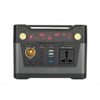 УМБ Портативный источник питания 288Wh (3.7v 60000 mAH) с розеткой 220V, 4xUSB, 3x12v DC, 1x24v DC (NPS-PPS300)