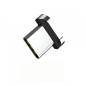 Коннектор для магнитного кабеля Topk USB Type-C (TK61С-VER2)
