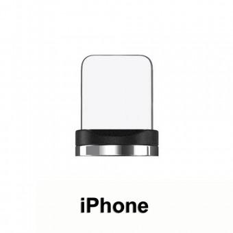 Коннектор для магнитного кабеля Topk iPhone (TK08i-VER2)