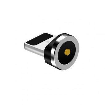 Коннектор для магнитного кабеля Topk iPhone (TK68i-VER2)