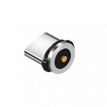 Коннектор для магнитного кабеля USB Type-C (TK68C-VER2)