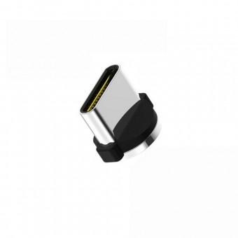 Коннектор для магнитного кабеля Topk USB Type-C (TK17C-VER2)