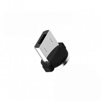 Коннектор для магнитного кабеля Topk microUSB (TK17U-VER2)