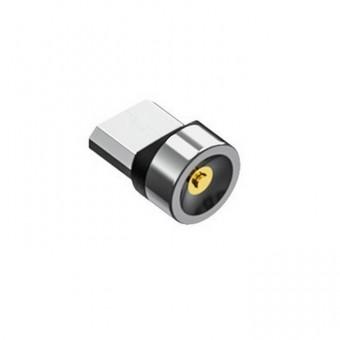 Коннектор для магнитного кабеля Topk microUSB (TK28U-VER2)